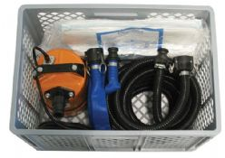 FloodMate 2 Emergency Pumping Kit